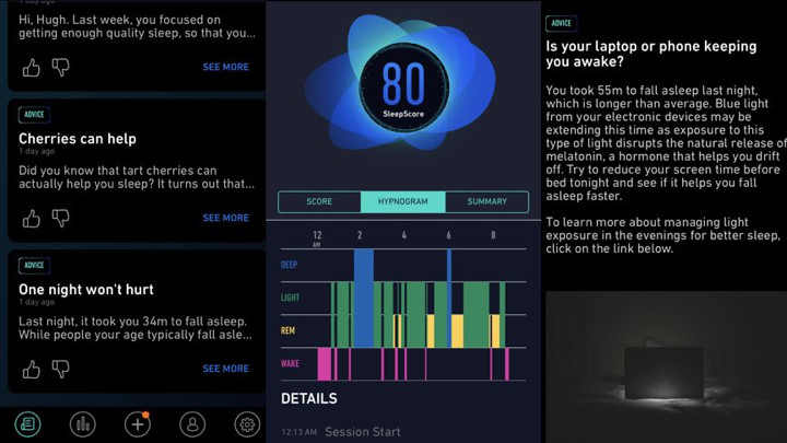 Best sleep trackers: The top fitness trackers, smartwatches and bedside monitors