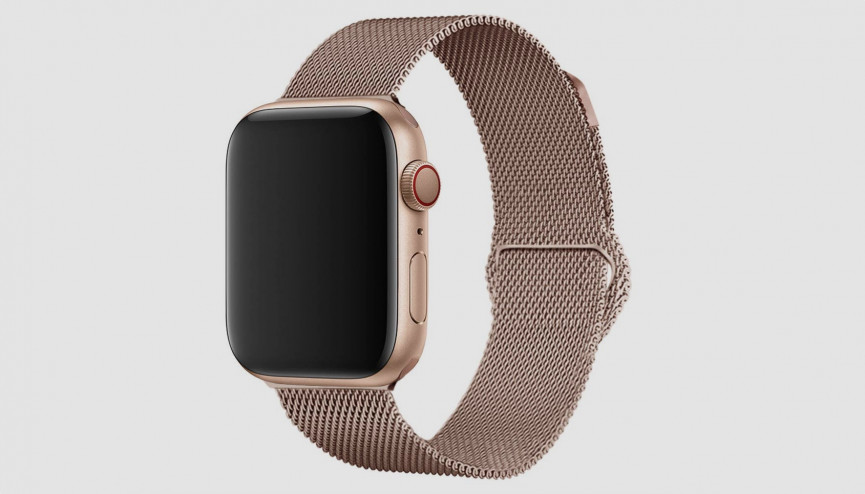 Best Apple Watch Milanese loop band