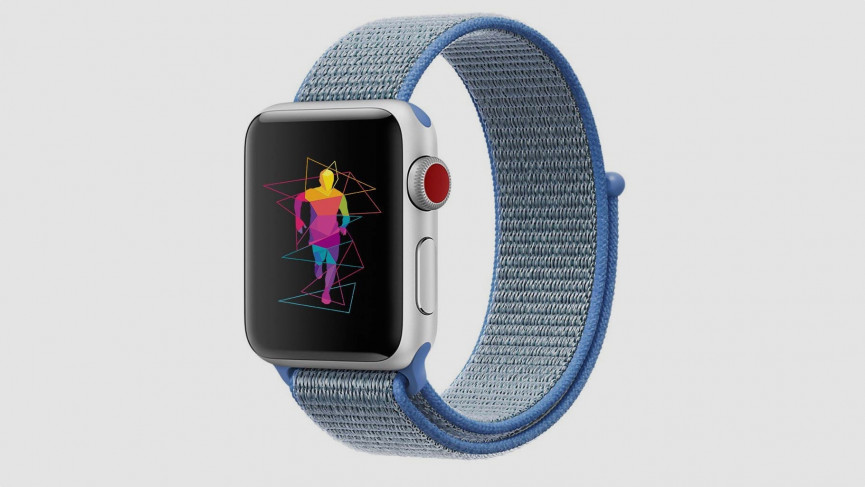 Best Apple Watch bands nylon strap