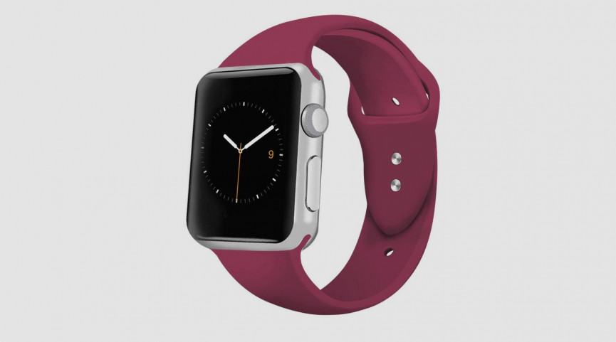 Best Apple Watch bands cheap silicone sport band