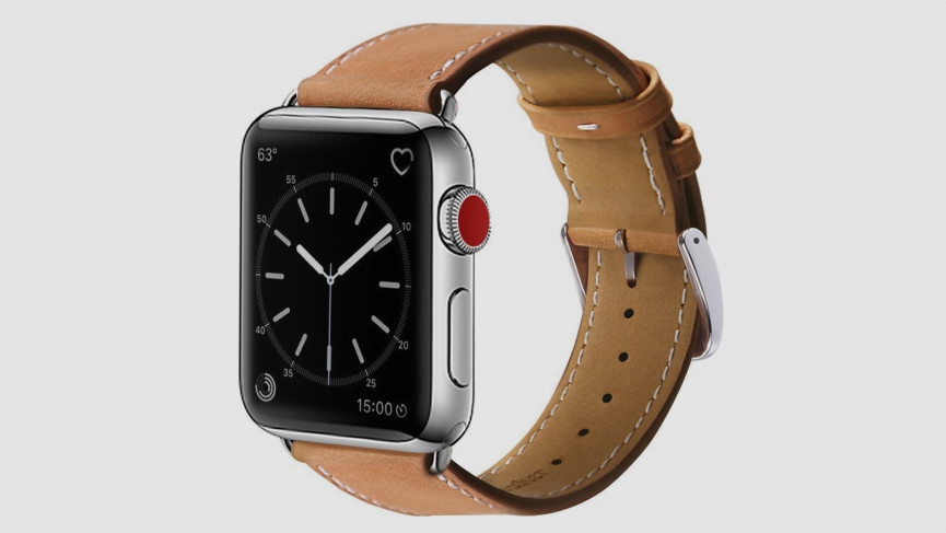 Best Apple Watch bands cheap leather band