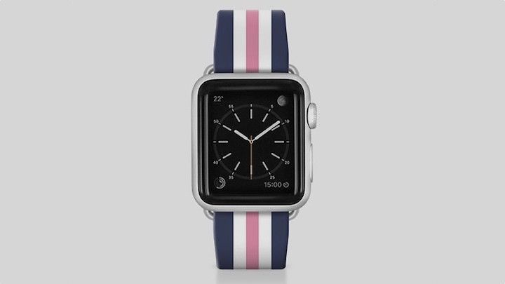 Best Apple Watch bands ladies nato band