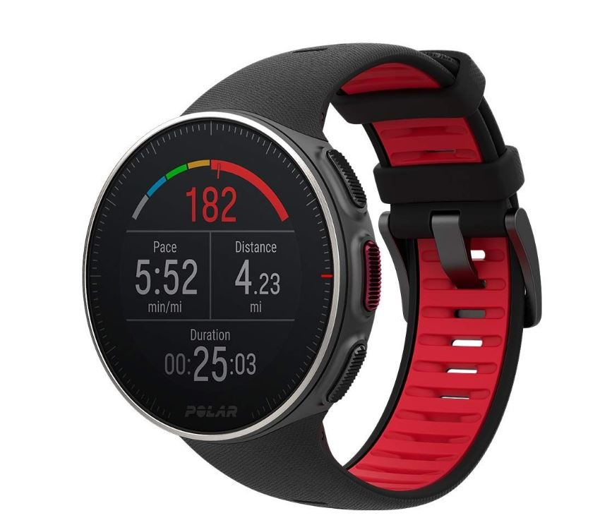 Best Heart Rate Monitor Watch with Fantastic Results 1