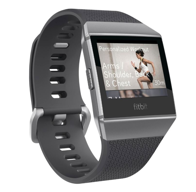 Fitbit Ionic running watch