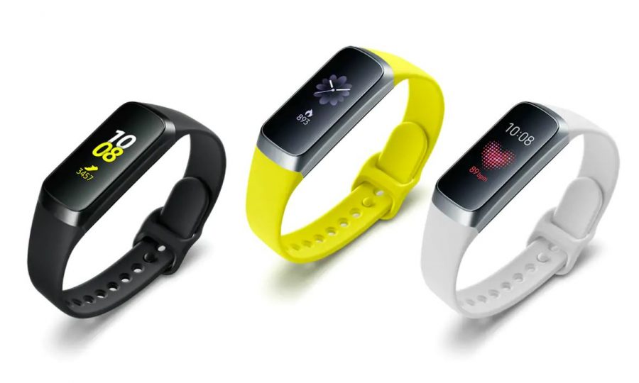Samsung Galaxy Fit e smartwatch