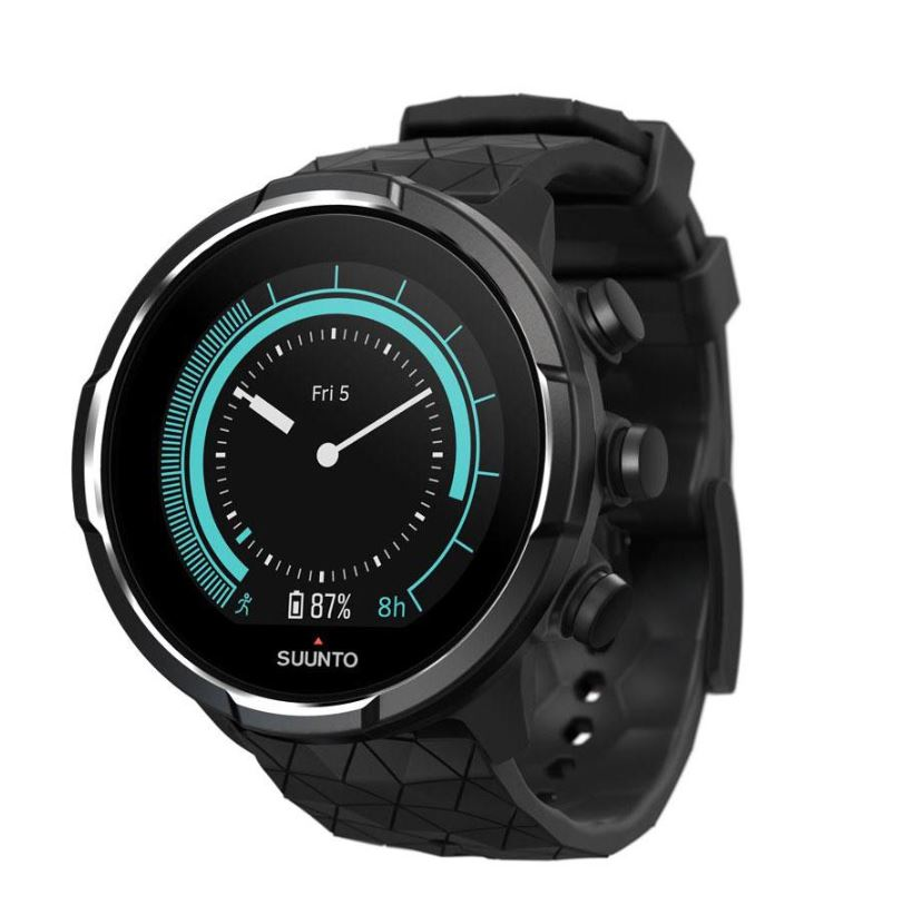 Suunto 9 running watch