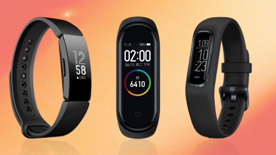 Top 6 Best Cheap Fitness Tracker: Xiaomi, Samsung... 1