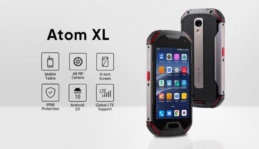 Unihertz Atom XL review