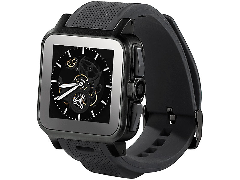 Simvalley Smartwatch
